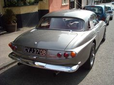 1964 Jensen CV8 GT Maintenance/restoration of old/vintage vehicles: the material for new cogs/casters/gears/pads could be cast polyamide which I (Cast polyamide) can produce. My contact: tatjana.alic@windowslive.com