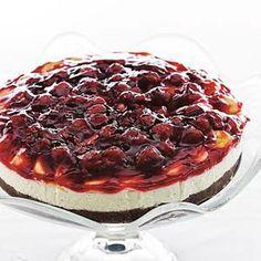 Recept - Monchoutaart - Allerhande Pie Dessert, Cookie Desserts, No Bake Desserts, Delicious Desserts, Yummy Food, No Bake Cookies, Cake Cookies, No Bake Cake, Sweet Recipes