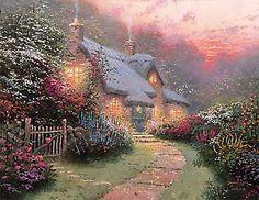 Glory Of Evening