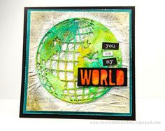 Created by Cheiron for the Simon Says Stamp Wednesday challenge (Let's Get Sentimental)