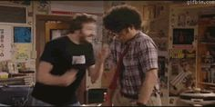 Oh No They Didn't! - The IT Crowd Return -- Filming In The Next Few Weeks