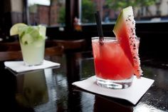 Try a Watermelon Margarita At Your Labor Day Cookout --> http://www.hgtvgardens.com/recipes/watermelon-recipes?soc=pinterest
