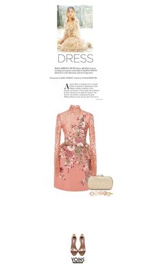 """""""YOINS"""" by s-thinks ❤ liked on Polyvore featuring Georges Hobeika, longsleeve, yoinscollection, yoin and loveyoins"""