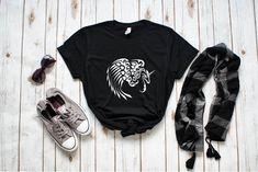 Magical Unicorn Shirt Adult Unicorn Shirt Unicorn Party | Etsy Unicorn Shirt, Magical Unicorn, Matching Shirts, Unicorn Party, Trending Outfits, Jackets, Clothes, Etsy, Fashion