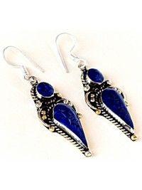 Brinco Lazuli