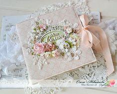 Mini Scrapbook Albums, Baby Scrapbook, Scrapbook Cards, Wedding Album, Wedding Cards, Lemon Crafts, Baby Mini Album, Engagement Cards, Diy Gifts