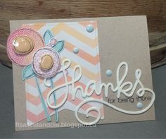 Such an Awesome card by Laurie Case using Simon Says Stamp Exclusives.