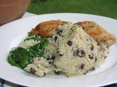 Easy Black Beans And Rice Recipe - Genius Kitchensparklesparkle
