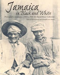 Jamaica in Black and White: Photography in Jamaica the David Boxer Collection: Edward Lucie Smith, David Boxer Black History Books, Black History Facts, Black Books, Jamaican People, Jamaican Art, Jamaican Quotes, Ocho Rios, Negril, Bob Marley