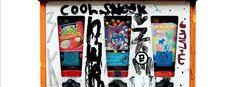 Kaugummiautomaten-Fotograf: Rostkisten voller Liebe