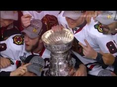 """Watch """"The Orchard"""" video that chronicles the Blackhawks' storied history."""