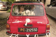 Just Married! E che la nuova avventura abbia inizio... un viaggio speciale d'amore e di felicità. A bordo della Milla, ovviamente. #weddingphotography #justmarried  #wedding #ilmatrimonioperfetto #vivaglisposi #matrimonio