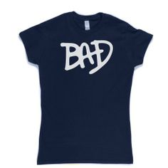 BAD Womens T-shirt