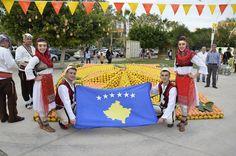 Kosovo - Kosova / Lidhja e Prizrenit