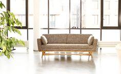Sofa - RED Edition