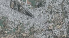 Peshawar-Rawalpindi Rd, Taxila, Pakistan | Satdrops - Amazing satellite imagery from around the world.