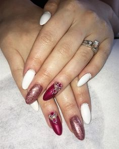 Nail Art From The Nails Magazine Nail Art Gallery Gel Everything