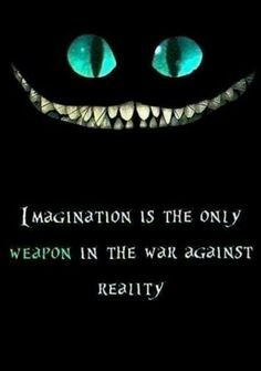 Just another wonderland quote bc it's my favorite.