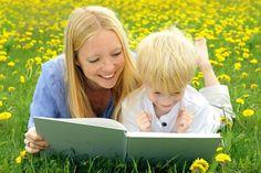 #Studie: Vorlesen stärkt soziale Kompetenzen von #Kindern