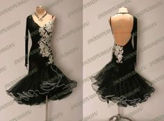 BALLROOM-STANDARD-SMOOTH-DANCE-COMPETITION-DRESS-SIZE-S-M-L-WL219