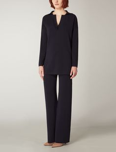 Max Mara - Pure Wool Suit -  Product name:GIO Product code:1386014306006