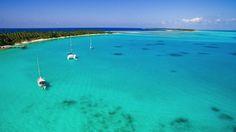 Yeni bir araştırmaya göre Avustralya'nın en iyi 10 plajı açıklandı #Avustralya http://on.gricizgi.com/2hAIKSs