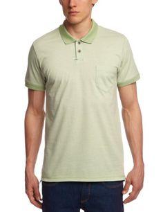 Selected Homme Herren T-Shirts   - Grün - Fair Green - xl (Herstellergröße: X-Large)