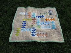 Remy's Quilt