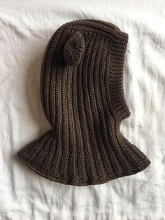 Knitted Baby Clothes, Baby Hats Knitting, Crochet Baby Hats, Baby Knitting Patterns, Crochet For Kids, Knitted Hats, Knit Crochet, Baby Kids, Baby Boy