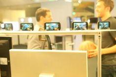 Votre téléphone portable est une caméra de vidéosurveillance | VICE