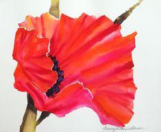 Watercolor Paintings – Ginny Blakeslee Breen