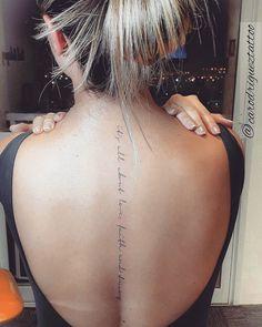 "1,752 Me gusta, 18 comentarios - Carol Rodriguez•TattooDesigner (@carodrigueztattoo) en Instagram: "".it's all about love, faith and dreams . . . . . . #collors #rabisco #tattoo #tatuagemfeminina…"""