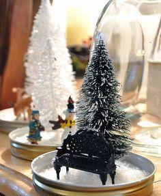 Faça para sua árvore de Natall !