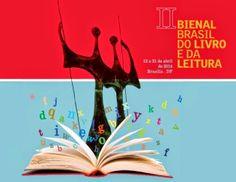 Confira os vencedores do 2º Prêmio Brasília de Literatura ~ Leio EU