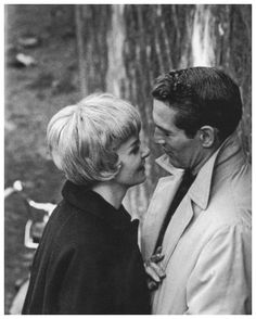 Paul Newman & Joanne Woodward.....A love like that!