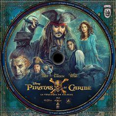 Piratas del Caribe - La venganza de Salazar V2   por Anyma 2000
