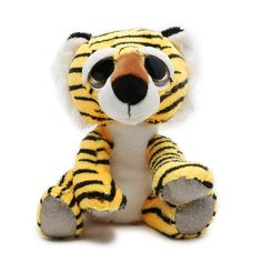 $5 Li'l Peepers - Cheddar the Tiger