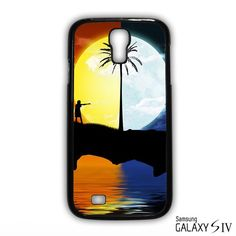 Full moon characters for Samsung Galaxy S3/4/5/6/6 Edge/6 Edge Plus phonecases