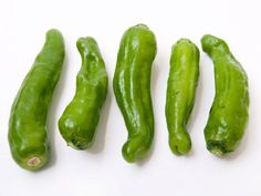 love love love shishito peppers....Slide Show | 9 Japanese Vegetables You Should Know | Serious Eats