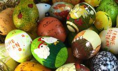 """Speciale """"Ricette di Pasqua"""": Oltre alle classiche uova, diamo uno sguardo a quali leccornie si trovano sulle tavole d'Italia nelle diverse regioni: http://www.allyoucanitaly.it/blog/ricette-pasqua"""