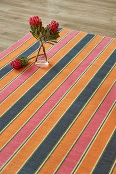 Autumn Kelim - Kim Gray Collab: X metres. Please note that, as these printed rugs are mad. Colour Inspiration, Rug Making, Color Splash, South Africa, Mad, Kids Rugs, Autumn, Note, Flower