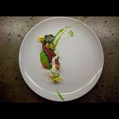 wolvesmouth | blog: #food; #hautecuisine; #foodart