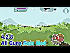 #DA2 Mini Militia 4.2.8 All Guns Rain Mod (Works on Online/Offline Both) || by Gamer Aadil - YouTube Rain Mod, Anime Websites, Play Hacks, I Am Game, It Works, Guns, Youtube, Weapons Guns, Weapons