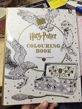 Harry Potter colouring book for release the mind! http://www.meditativelifeguide.com/products/harry-potter-coloring-book-books-for-children-adult-secret-garden-series-kill-time-painting-drawing-books/  #harrypotter #slimming #colouring #stress #loseweight #colouringbook #releasemind #reduceweight #mysterygarden #theenchantedforest #creativehobby #meditative #meditativelife #harrypottercolouringbook