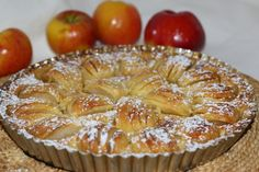 Czech Recipes, Apple Pie, Sweet Recipes, Muffin, Cooking Recipes, Sweets, Dishes, Cookies, Baking