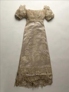 for the wedding dress of Princess of Essling