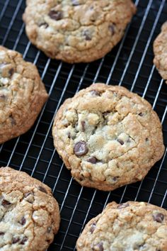Amandeleine - DoubleTree Hotel Chocolate Chip Cookies. Followed this recipe to the T - although I did use a mixture of milk chocolate & semi sweet chocolate chips. Also chilled overnight. Delicious!