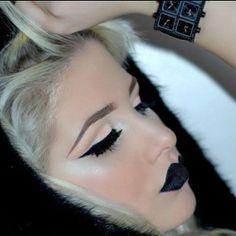 makeup by me @arpz @susan_karsyan @suzysoo @icelink  - @makeupbyanna- #webstagram