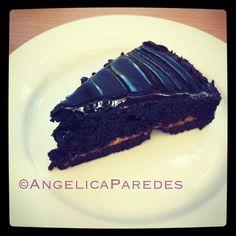 Chocolate Cake from Tapa King
