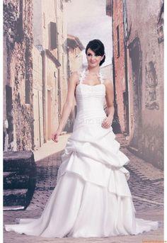 Wedding Dress Veromia BB121124 Bellice